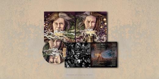 Regulus EP CD 2015