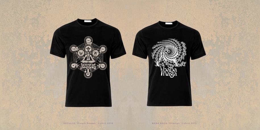 Regulus 2016 - Baba Naga 2015